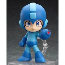 Megaman Nendoroid