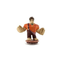 Wreck-it Ralph Muñeco - Playstation 3, Xbox 360, Nintendo