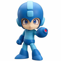 Pre Orden Figura Nendoroid Megaman - Megaman
