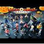 Dragon Ball Z Gt Set 20
