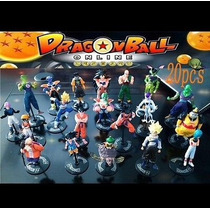 Dragon Ball Z Gt Set 20