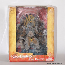 King Drako Blade Hunters.