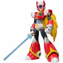 Bandai Zero (type-2) D-arts Megaman X