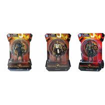 Tb Mortal Kombat Mortal Kombat Set Of 3