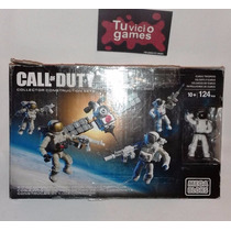 Icarus Troopers 124 Piezascall Of Duty Mega Block
