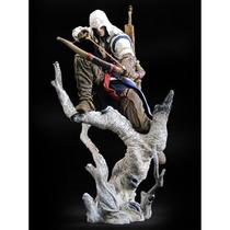 Figura Assassins Creed 3 Connor 9 $1600 Pesos + Envio