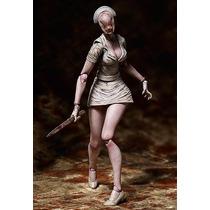 Figma Silent Hill Nurse
