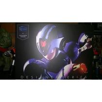 Megaman True Force Designer Series Bandai