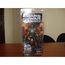 Augustus Cole Gears Of War Neca Series 1.