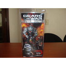 Locust Drone Gears Of War Neca Series 1.