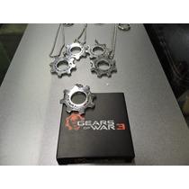 Cog Tags De Gears Of War 3, Engranes Coleccionables