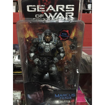 Gears Of War Marcus Fenix