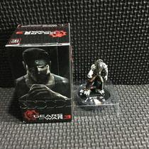 Gears Of War Hero-clix Minifiguras Kantus