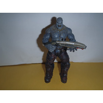 Grenadier Lambent Exclusivo Comic Gears Of War 2 Neca Loose