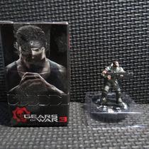 Gears Of War Hero Clix Minifiguras Gear Dominic Santiago
