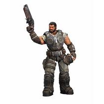 Dominic Santiago Neca Gears Of War 3 Halo