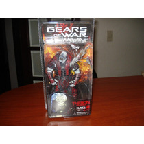 Theron Guard Neca Series 2 Gears Of War 2.