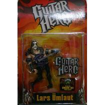 Guitar Hero Set De 3 Figuras De Coleccion Mc Farlane Blister