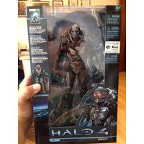 Halo 4 Figura Didacta Deluxe Nuevo En Caja Original