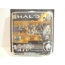 Mega Bloks 97084 Halo Covenant Combat Cobalt Unit 28 Pzs