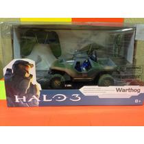 Halo 3 - Warthog Carro De Control Remoto