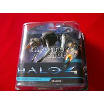 Halo 4: Crawler Serie 1 Mc Farlane 2012 Xbox 360 Master