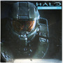 Calendario Halo2015 Microsoft Studios Dateworks Master Chief