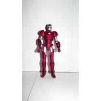 Dr.veneno Marvel Universe Iron Man Silver Centurion