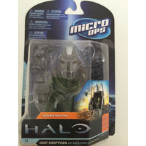 Halo Micro Ops: Odst Drop Pods - Nueva