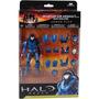 Mcfarlane Toys - Asalto Aéreo Armor Pack (azul) - Azul