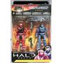 Spartan Loadouts 2 Pack Halo Reach Grenadier & Expert Marksm