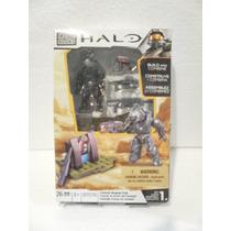 Mega Bloks 97076 Halo Covenant Weapons Pack 26 Pzs