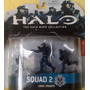 Halo Wars Set De 3 Mini Figuras
