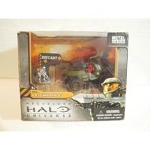 Mega Bloks 96995 Halo Universe Unsc Warthog