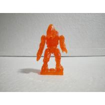 Mega Bloks Halo Covenant Semi A/c Naranja