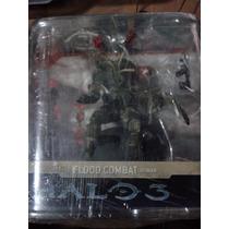 Figura Flood Combat Del Juego Halo 3