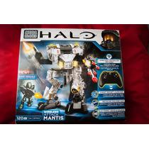 ¡remate! Halo Attack Mantis Mega Blocks Control Wireless