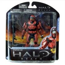 Spartan C.q.c. Halo: Combat Envolved 28 Puntos De Movimiento