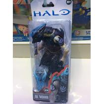 Figura De Halo 4 Master Jul Mdama 100% Nuevo