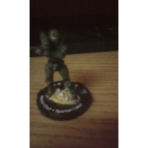 Halo Action Clix Master Chief