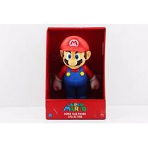 Super Mario Bros Super-grande! Mario Nintendo 23cm En Caja