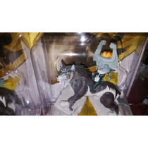 Wolf Link Amiibo Ya Disponibles Ahora Nintendo Collection