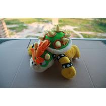 Peluche Super Mario Characters ( Bowser Koopa )
