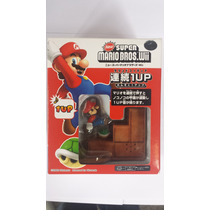 Mario Bros 1 Up Collection 100% Original Nintendo Collection