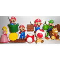 Super Mario Bros Mcdonalds Coleccio Snes Nes Psp Ps3 Xbox360