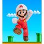 S.h Figuarts Fire Mario Bros / Preventa