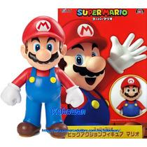 Taito Super Mario Jp Figura De 30cm Mario Bros Nintendo Wii