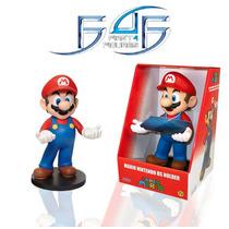 Super Mario Bros Porta Nintendo Ds Iphone 6s Vinil 30 Cm