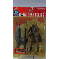 Fortune Metal Gear Solid 2 Mcfarlane Toys