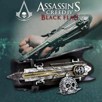 Hoja Oculta De Edward Kenway Assassins Creed 4 Black Flag